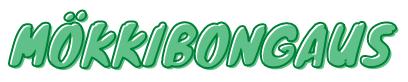 mökkibongaus logo